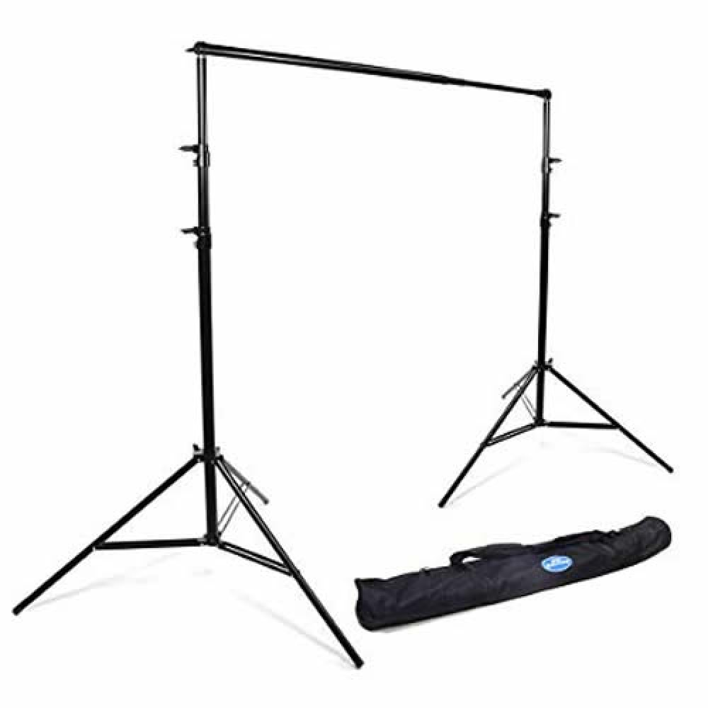 2.8M BY 3M backdrop stand support for photography backdrops