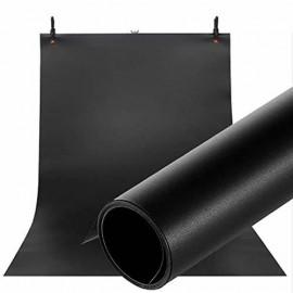 BLACK – 009 PAPER STUDIO BACKGROUND 3 X 11M