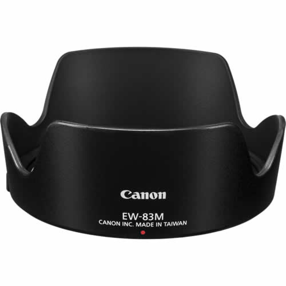 CAMERA LENS HOOD EW -83M FOR CANON EF-S 18-135MM F/3.5-5.6