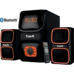 HAVIT HV-SF3088BT MULTIMEDIA WOOFER SPEAKERS WITH BLUETOOTH