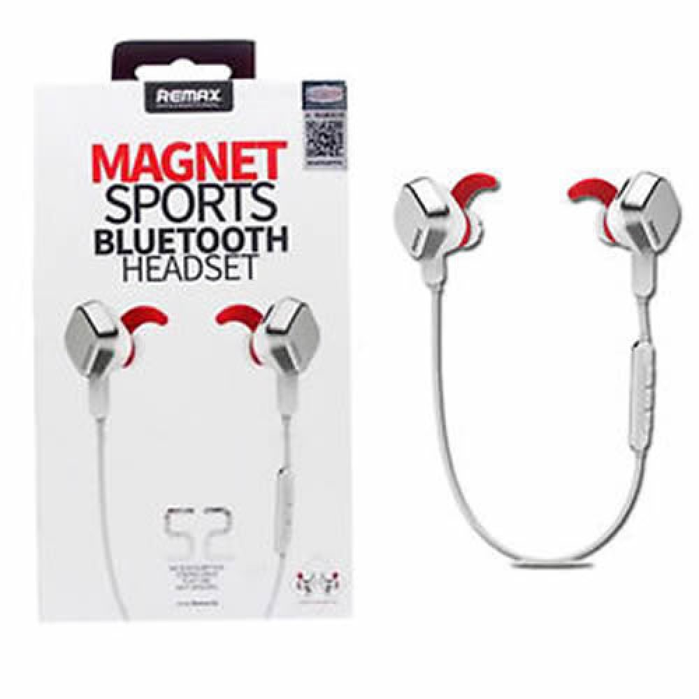 Remax Magnet Sport Bluetooth Headset