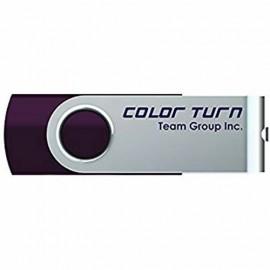 TEAM GROUP USB DRIVE 4GB, COLOUR TURN, USB2.0,