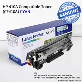 Hp  410a Compatible Cyan Toner Catridge CF411A